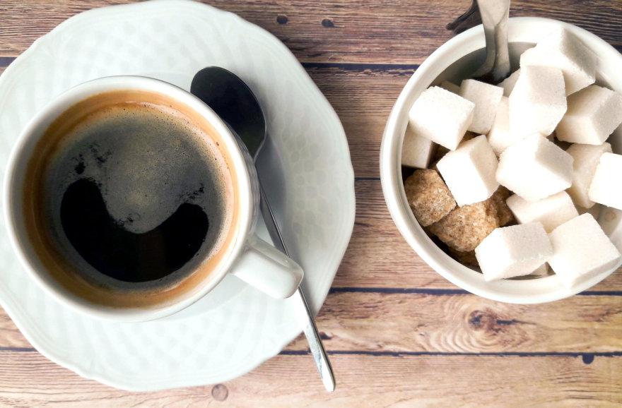 Vida Press nuotr./Kava ir cukrus