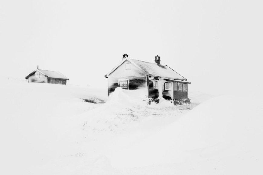 Frederik Buyckx – profesionalų peizažo kategorijos nugalėtojas Sony pasauliuose fotografijos apdovanojimuose