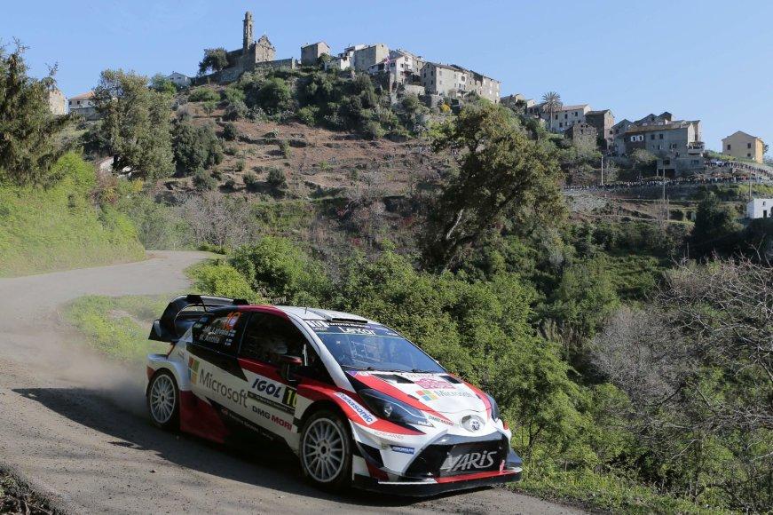 """Toytoa Yaris WRC"""