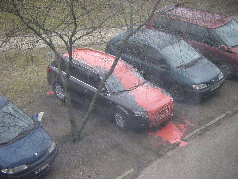 Audi Jonava