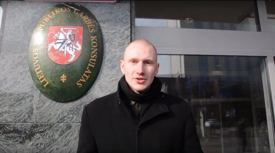 Alexanderis Norbertas Kossas