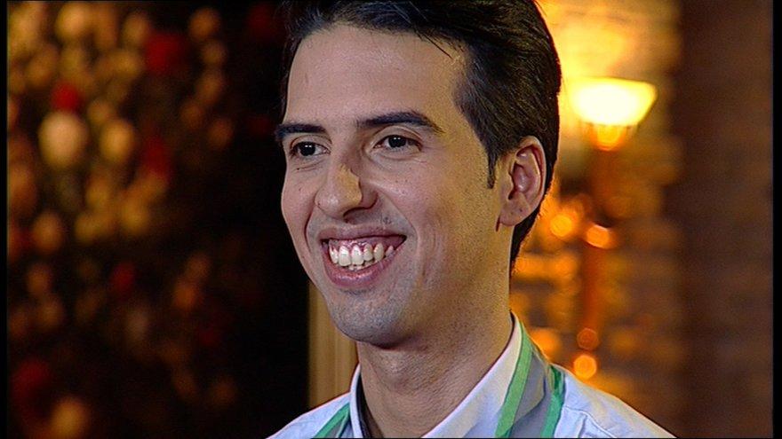Renato Costa Pereira