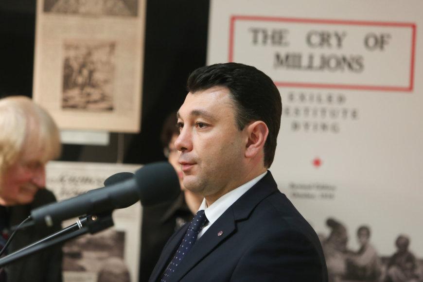 Eduardas Šarmazanovas