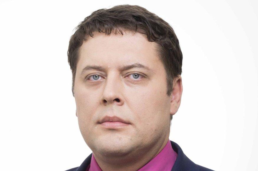 Linas Kuprusevičius