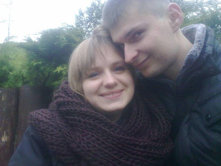 Jaroslavas ir Lilija