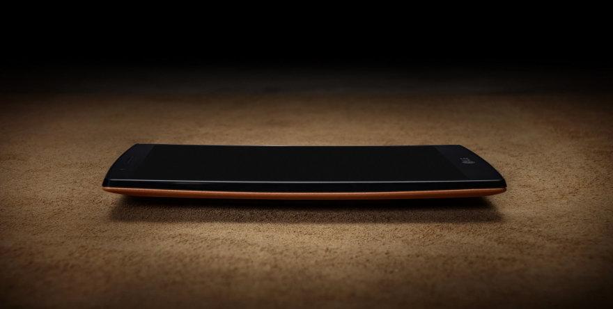 Išmanusis telefonas LG G4