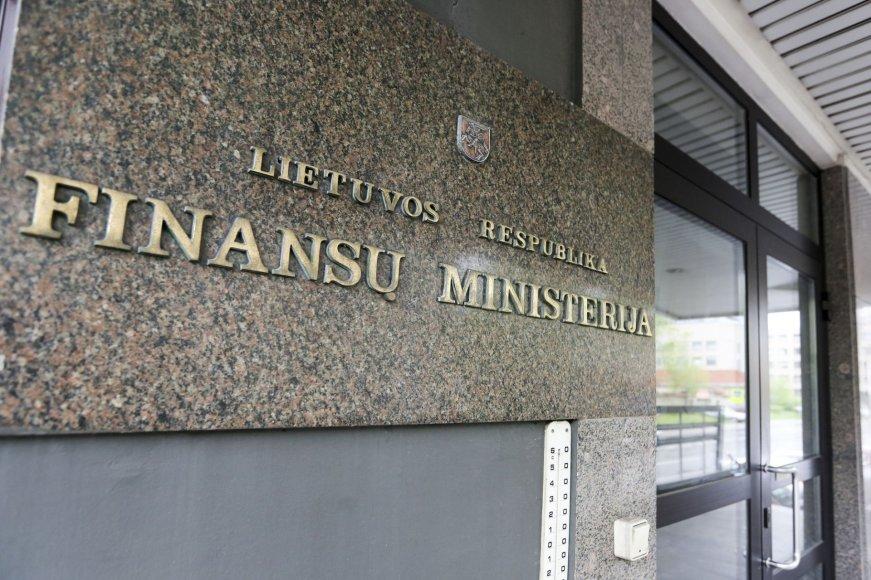 Lietuvos Respublikos finansų ministerija