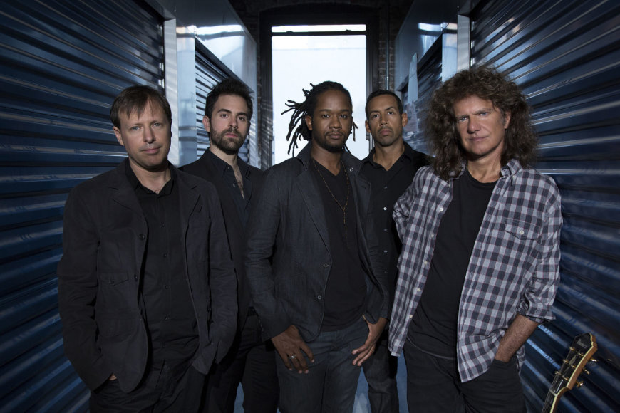 Patas Metheny su grupe