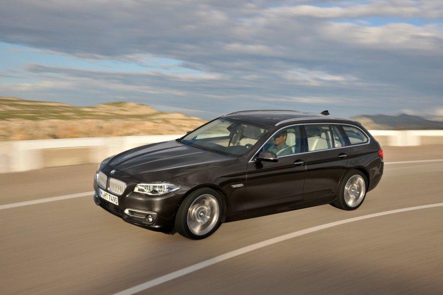 """""""BMW 5 Touring"""""""