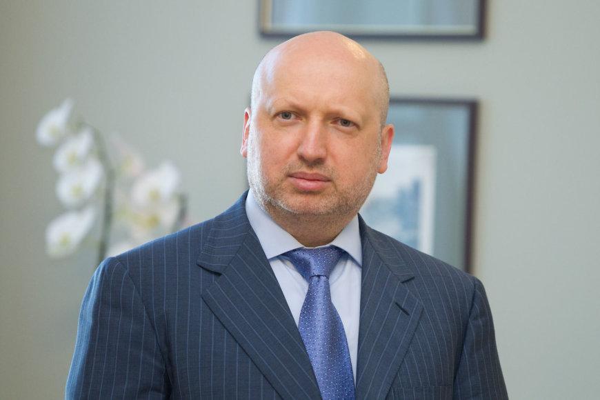 Oleksandras Turčynovas