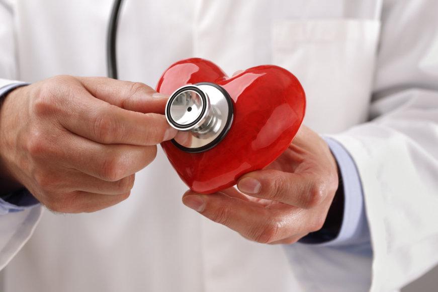 Širdies sveikata