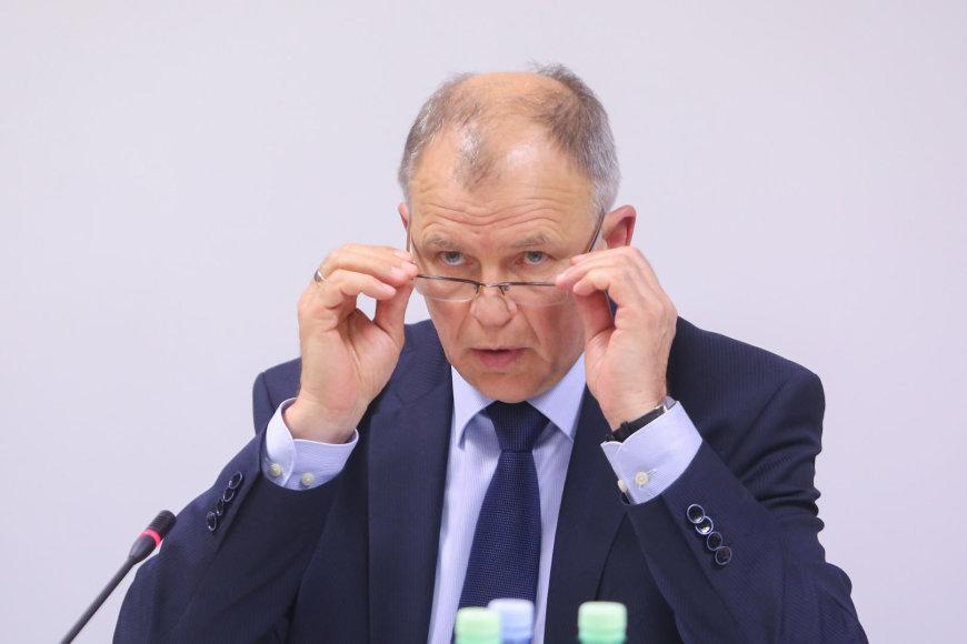 Vytenis Andriukaitis