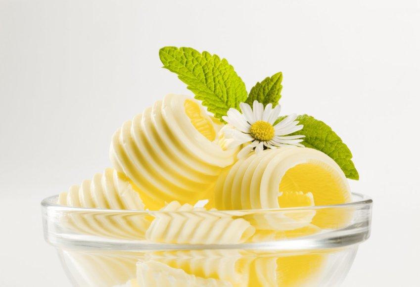 Margarinas.