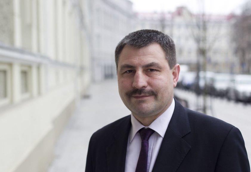 Gintaras Čiurlionis