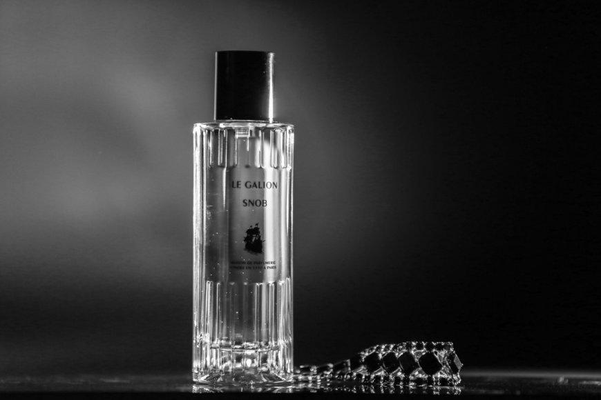 """""""Le Galion"""" aromatas vyrams"""