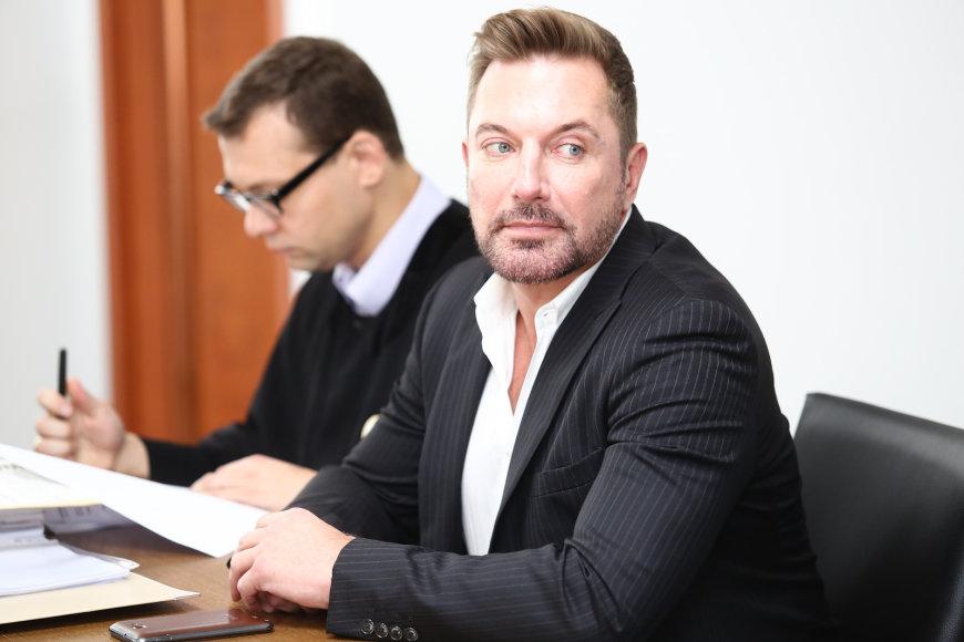 Marius Gelažnikas