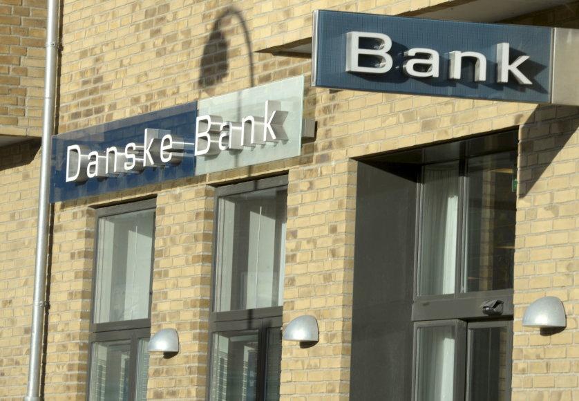 "Danijosvaldžia sukritikavo du stambius bankus – ""Nordea"" ir ""Danske Bank"""