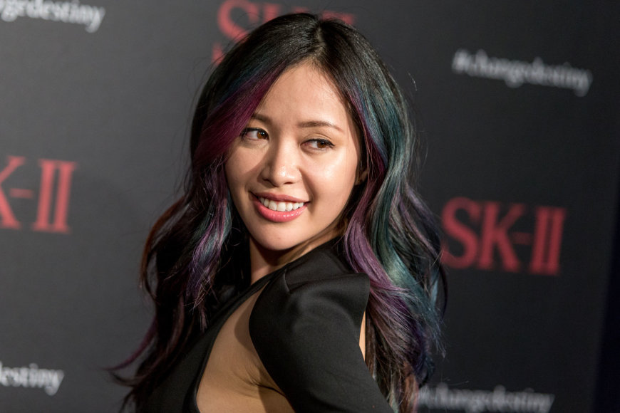 Vida Press nuotr./Michelle Phan