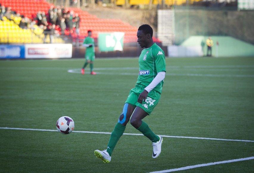 Serge'as Nyuiadzis