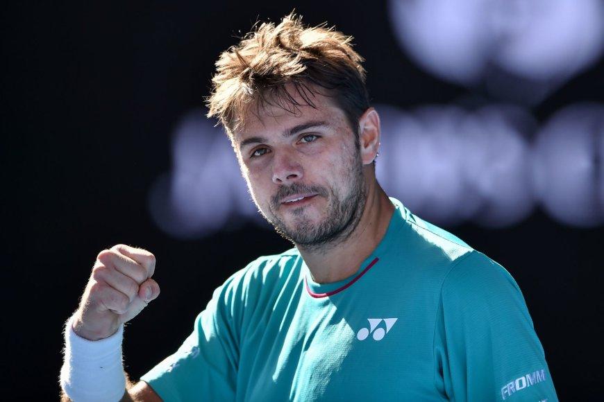 """Gražiausios devintos """"Australian Open"""" dienos nuotraukos"""