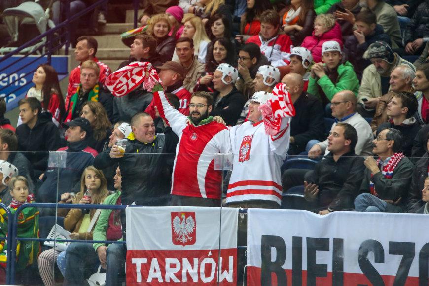 Lietuva – Lenkija