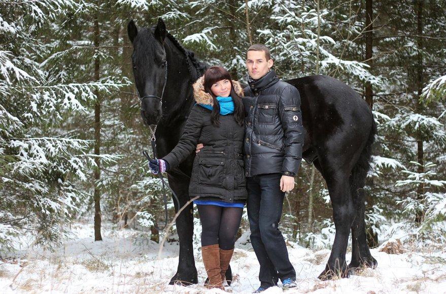 Vytautas ir Rita