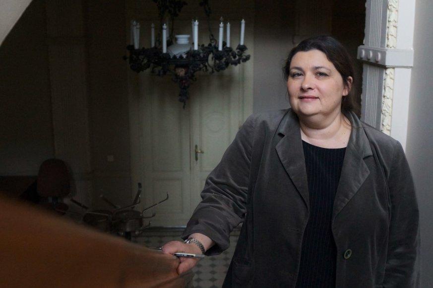 Cécile Vaissié