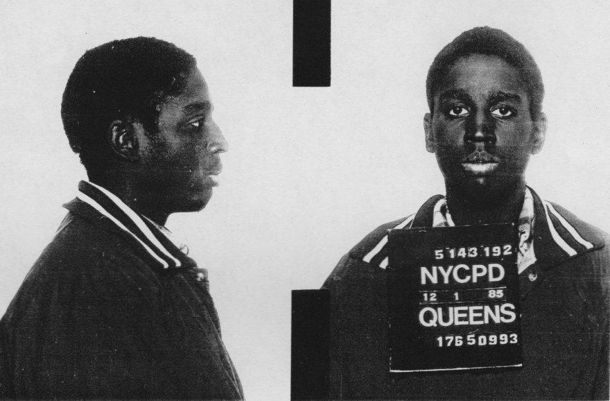 Pavojingiausias Niujorko nusikaltėlis