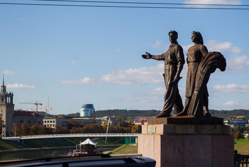 Akcija ant Žaliojo tilto