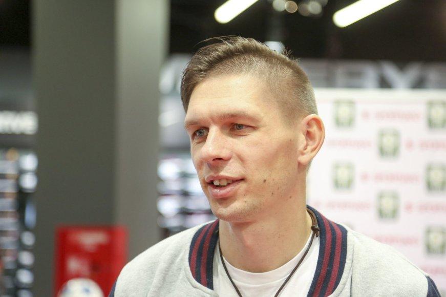 Tomas Radzinevičius
