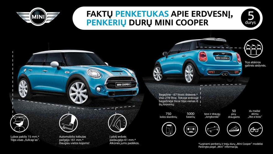 """""""Mini Cooper"""""""