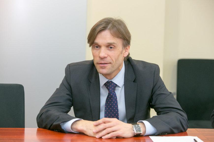 Edis Urbanavičius