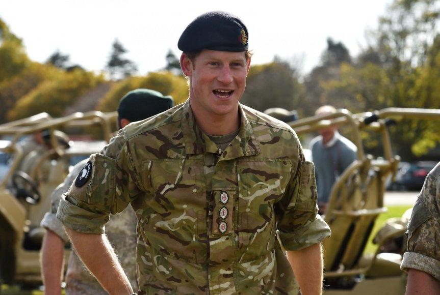 Princas Harry