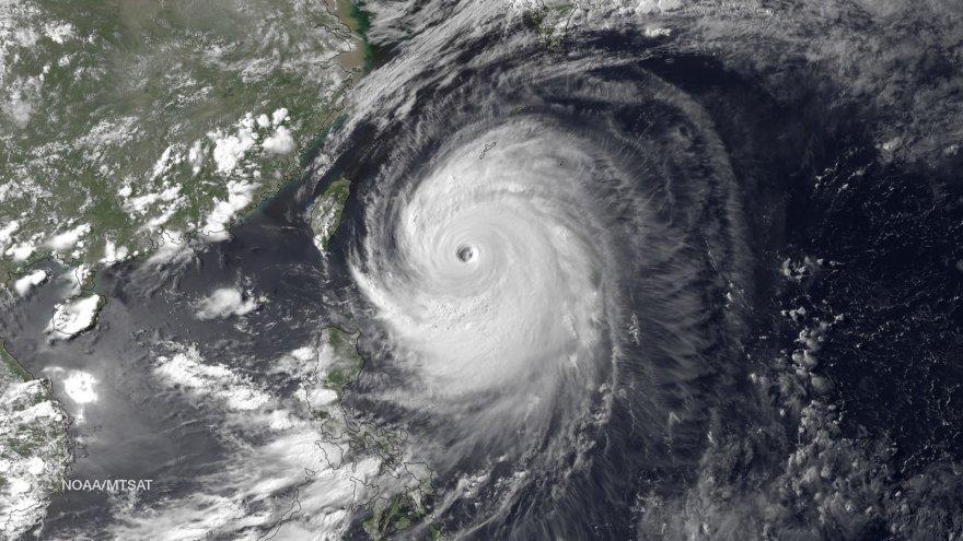 Taifūnas Neoguri