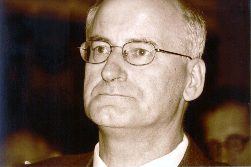 Pranas Bieliauskas
