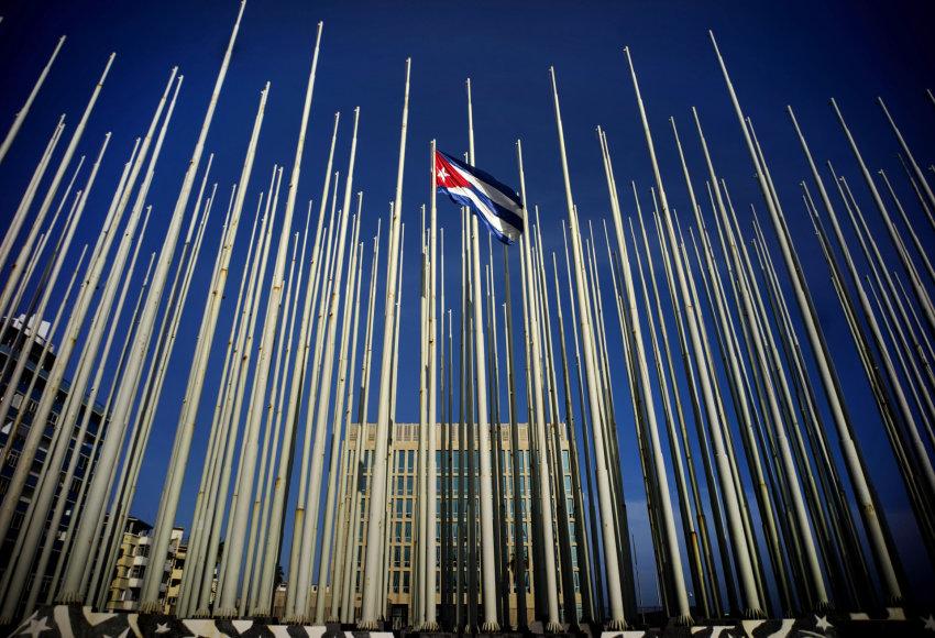 Kubos vėliava