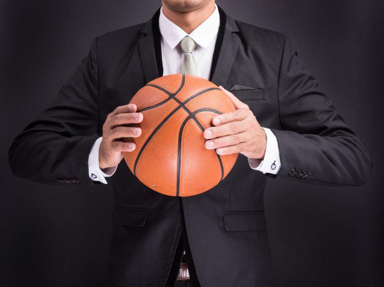 Krepšinis ir teisė / 123rf.com nuotr.