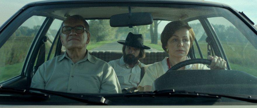 """Filmo """"Paskutinė šeima"""" stop kadras"""