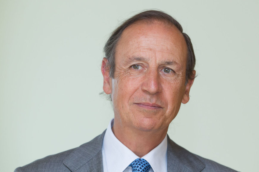 Emilio Fernándezo-Castaño y Díaz-Canejos