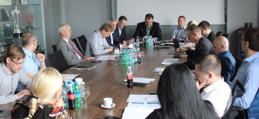 LKF vykdomasis komitetas