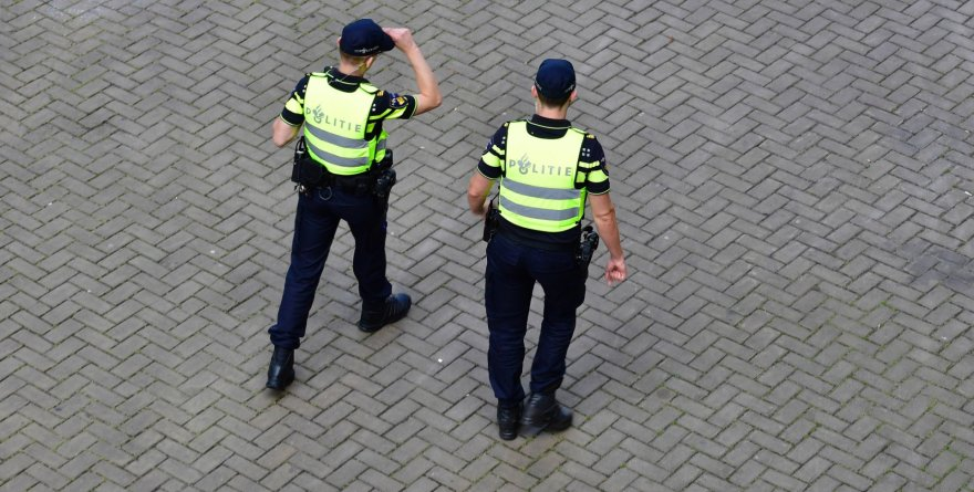 Portugalijos pareigūnai