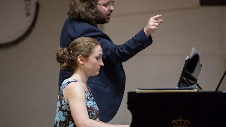 Klaipėda Piano Masters