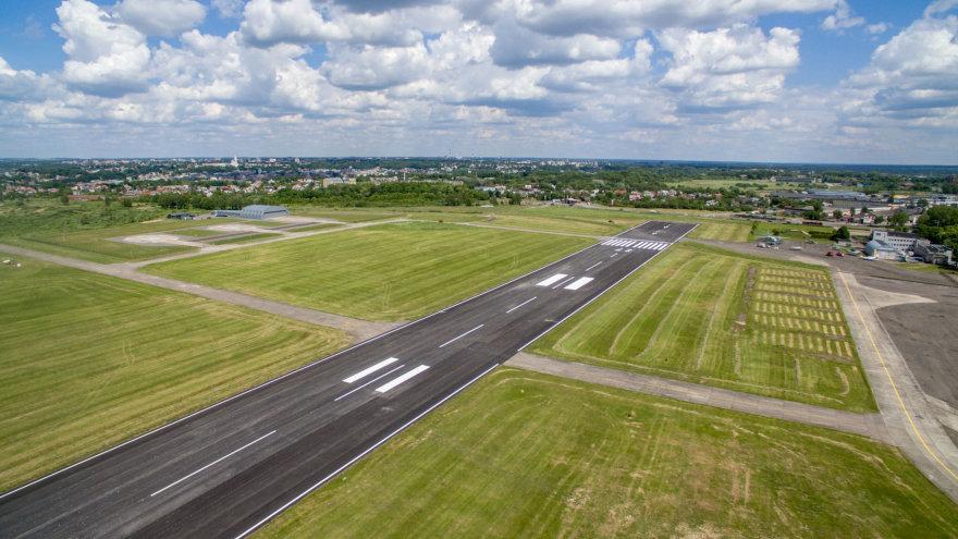 Kauno aerodromas