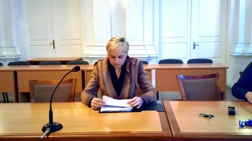 Marija Milinienė