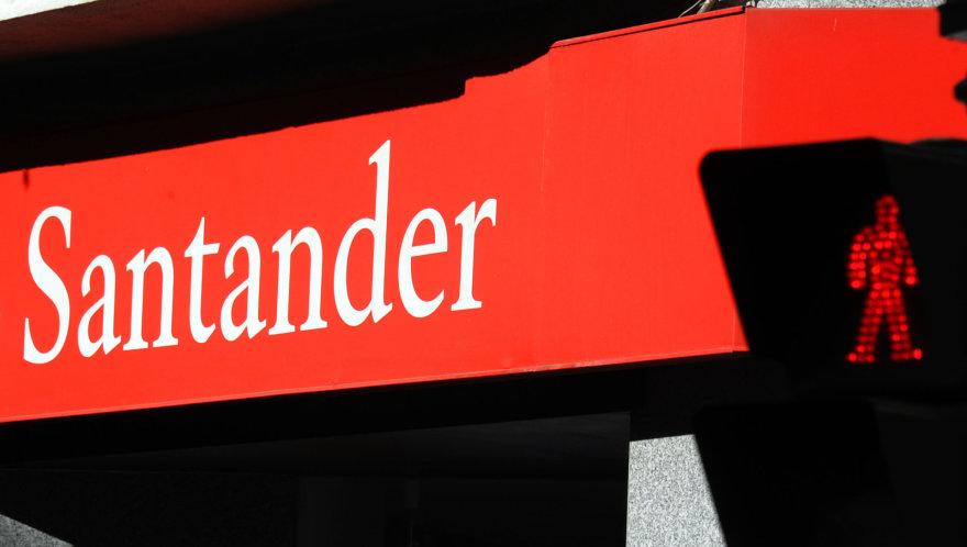 """""""Banco Santander"""""""