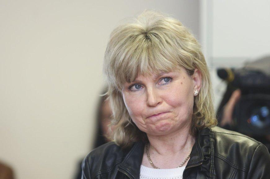 Svetlana Ruseckienė