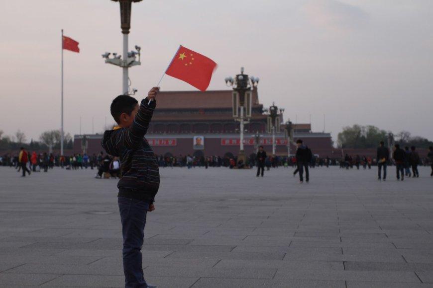Kinijos patriotas