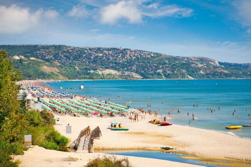 Bulgarija šiemet bus populiari vasaros kryptis