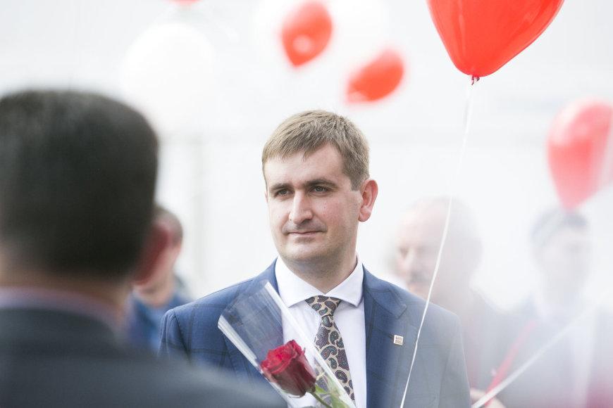 Marius Muižinikas