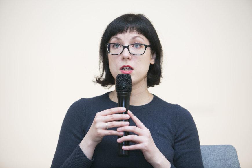 Virginija Cibarauskė